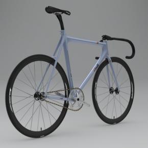 2012 Cinelli Laser Olympics Concept Bike