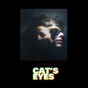 Cat's Eyes- S/T
