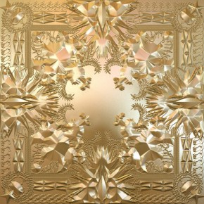 "I Deleted ""Watch the Throne"" Halfway Through"