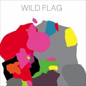 Wild Flag- S/T