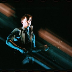 LIVE: New Order in NYC 1981