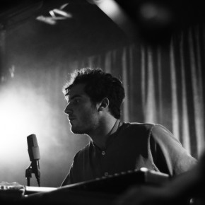 Photos: Nicolas Jaar (LA Debut) / Nicola Cruz- The Echoplex