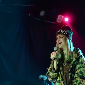 Photos: Grimes- The Echo