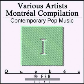 Download: Arbutus Presents: The Montréal Compilation Vol. 1