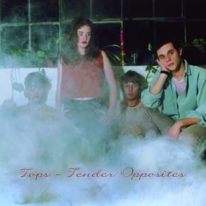 TOPS- Tender Opposites