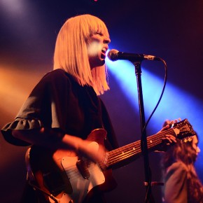 Photos: Dum Dum Girls, Tamaryn & Young Prisms- Echoplex