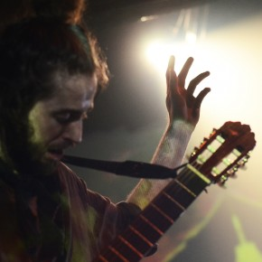 Photos: Is Tropical, Crystal Fighters and Gothic Tropic- CYP2
