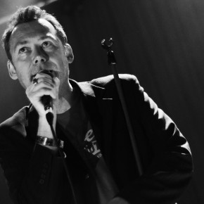 Photos: Jesus and Mary Chain & Cold Cave- HOB San Diego