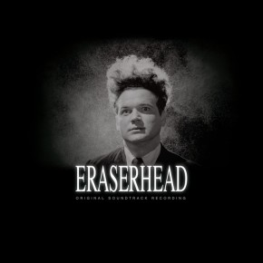 Eraserhead OST Gets Deluxe Vinyl Treatment