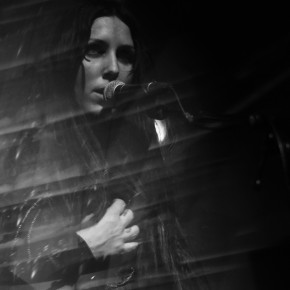 Photos: Chelsea Wolfe / Crypts / Gothic Tropic - The Echo