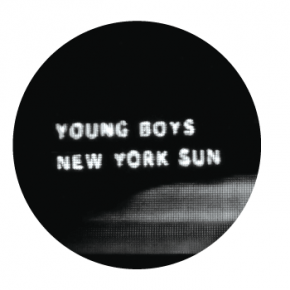 Holloweyed Welcomes Young Boys; LP out in Feb.