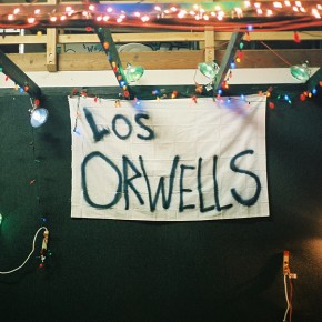Photos: The Orwells- Unit B- Santa Ana