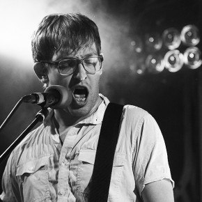 Photos: METZ, White Lung and Mrs. Magician