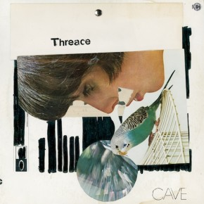 "CAVE Return With ""Threace"""