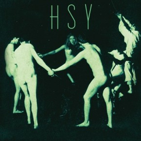 Stream: HSY- S/T Debut EP