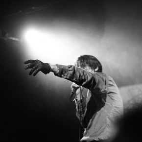 Photos: Iceage, The Men & No Joy- Culture Collide