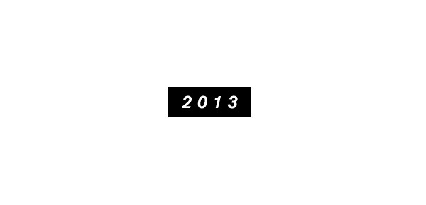 Music of 2013: Top EPs of 2013