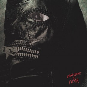 King Dude Announces 'Fear' LP; Tours with Ghost